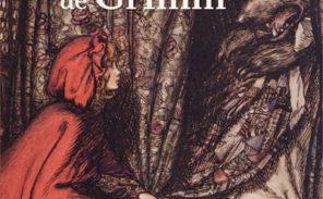Livre: «Les Contes de Grimm» illustrés par Arthur Rackham