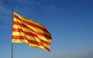 Le faux-nez catalan …