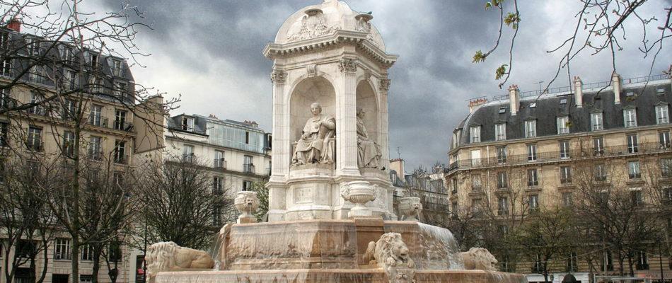 Histoire de Paris: Saint-Sulpice, ses cimetières et ses sabbats sorciers
