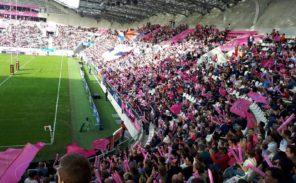 Stade Français Paris: petit bilan avant la coupe d'Europe