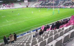 Coupe d'Europe de Rugby: un deuxième acte dont on se serait bien passé!