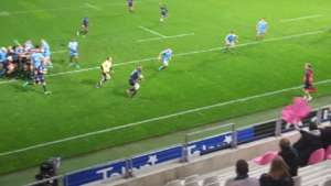 Coupe d'Europe de Rugby