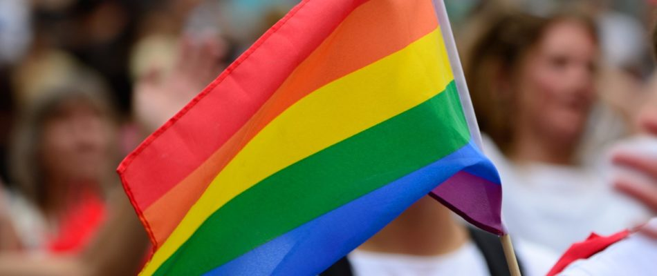 Paris: quelques centaines de manifestants contre la «LGBTphobie»