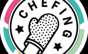 Le service «CHEFING» s'expose dans le métro