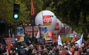 Manifestation du 10 octobre: mobilisation en demi-teinte