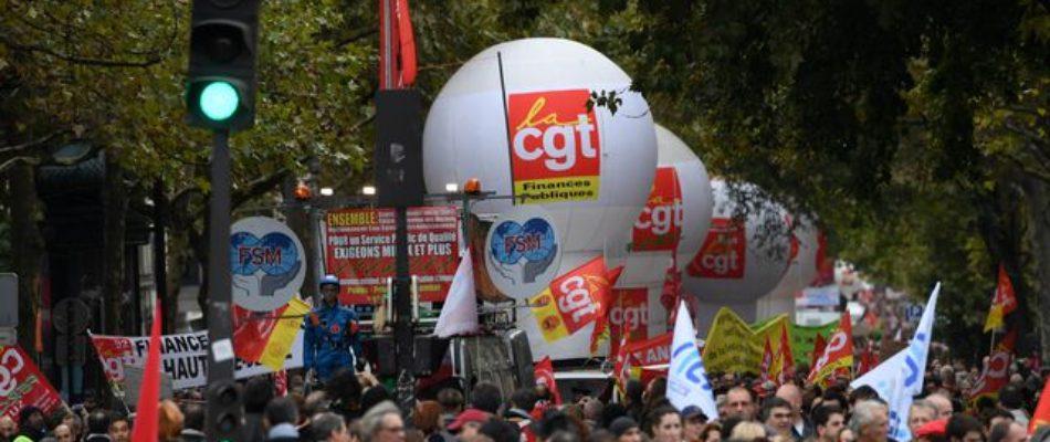 Que retenir de la manifestation du jeudi 16 novembre?