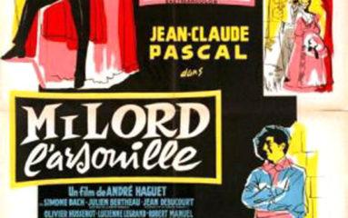 Histoire de Paris: Milord l'Arsouille