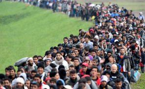 La France Insoumise refuse de voir dans l'immigration «un thème central»