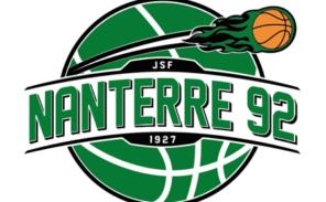 Basket: La JSF Nanterre s'incline mais ses dirigeants sont décorés.