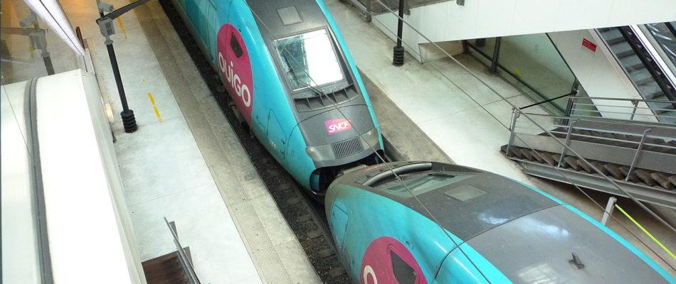 Des TGV « Ouigo » partiront de la gare Montparnasse