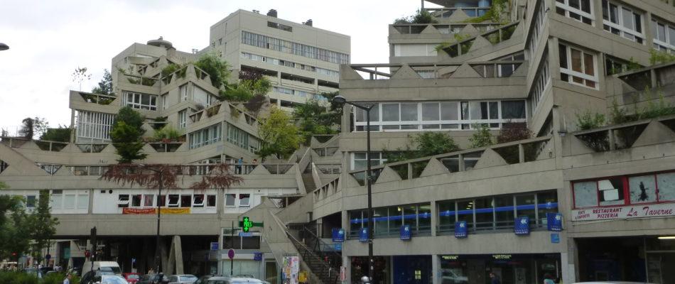 La ville d'Ivry (94) à l'arrêt pour dénoncer l'austérité