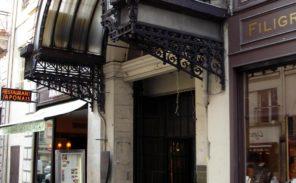 Histoire de Paris: la rue Saint-Augustin et le Passage Choiseul