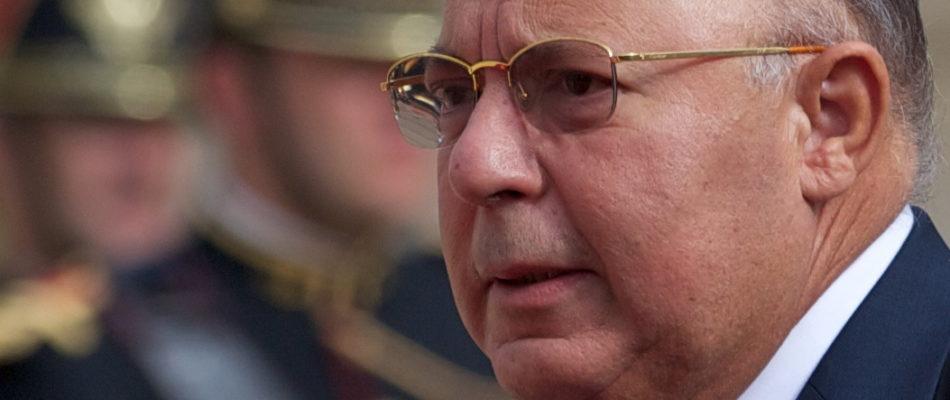 Face au terrorisme, Dalil Boubakeur déplore la «trop grande retenue» de la communauté musulmane