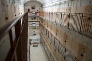 surpopulation carcérale