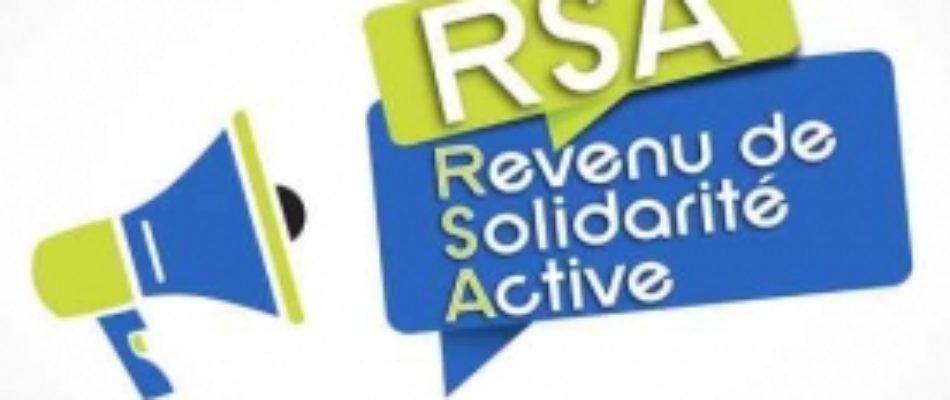 Bras de fer entre l'Etat et le 93 sur fond de RSA