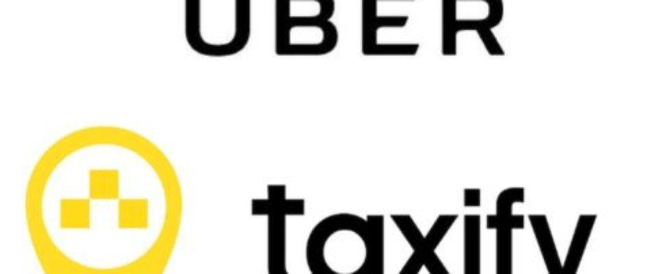 Uber/Taxify: la guerre des VTC aura-t-elle lieu?