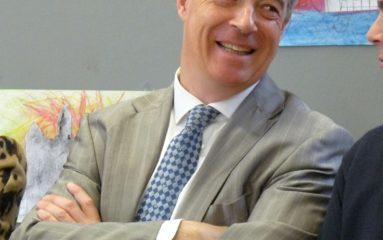 L'ancien ministre et ancien maire de Saint-Maur-des-Fossés, Henri Plagnol, condamné pour fausses factures