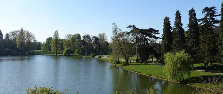 En 2019, on pourra se baigner dans un lac du Bois de Vincennes !