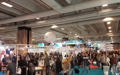 Visite au Salon  » Made In France «