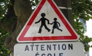 Inquiétudes autour de la possible pollution des sols des écoles et des crèches d'Ile-de-France