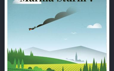 Livre: «Qui a tué Marina Sturm?»