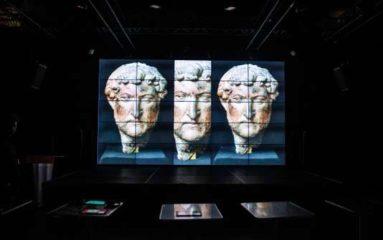Un musée numérique ouvrira ses portes à Paris en 2018