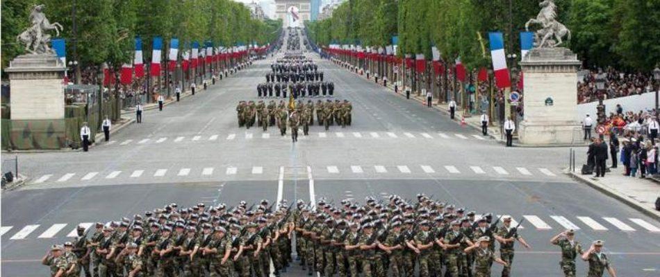 Colloque: «L'esprit de défense en Ile-de-France»