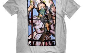 12 mai: Hommage à Jeanne d'Arc