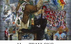 Exposition: «Mara Tranlong, mon hommage à Céline»
