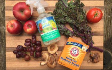 Des pesticides dans nos assiettes: connaissez-vous les fruits et légumes les plus pollués?