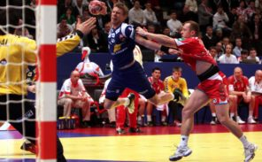Handball: première défaite de la saison pour le PSG