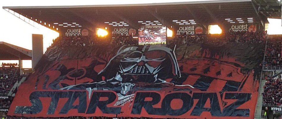 Rennes – PSG: victoire «impériale»