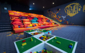 La Villette: ouverture d'une salle de cinéma dédiée aux enfants
