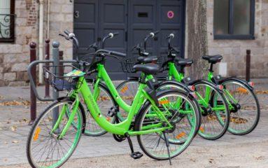 Paris veut une réglementation pour tous les véhicules en libre-service