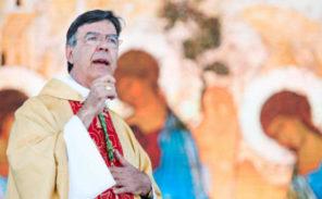 L'évêque de Nanterre, Michel Aupetit, nouvel archevêque de Paris