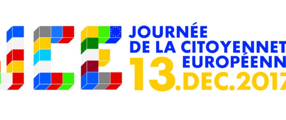 Une journée de la citoyenneté européenne, nouveau gadget de la mairie?