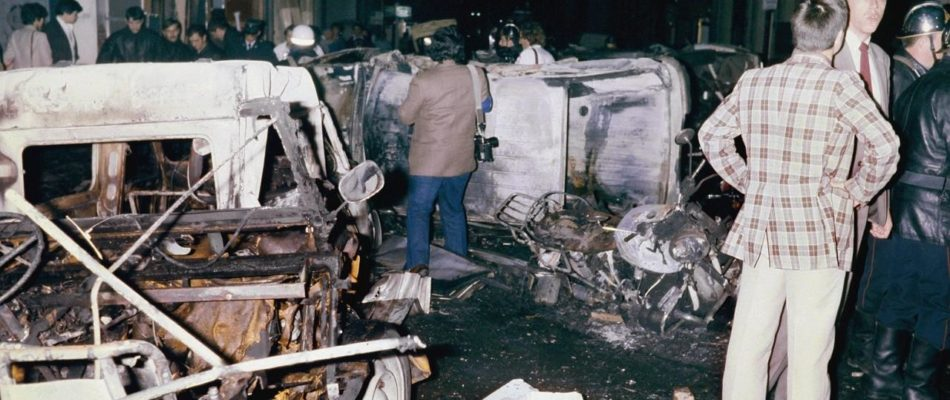 Non- lieu dans l'affaire de l'attentat de la rue Copernic: le parquet va faire appel