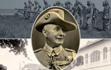 Nouveau livre de Bernard Lugan : «Heia Safari» (biographie du général von Lettow-Vorbeck)