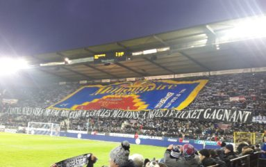 Strasbourg-PSG: coup de froid à l'est