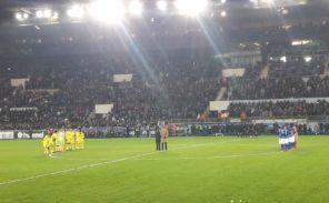 Strasbourg/PSG : ça passe pour les parisiens en coupe de la Ligue !