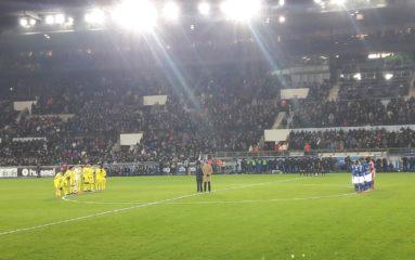 Strasbourg/PSG: ça passe pour les parisiens en coupe de la Ligue!
