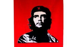 Che Guevara célébré à Paris…