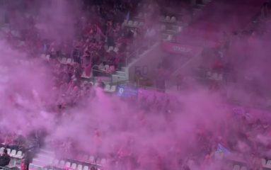 Le Stade Français sanctionné par la ligue