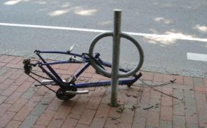 Suite aux vols et à la dégradation de ses vélos, Gobee.bike jette l'éponge…