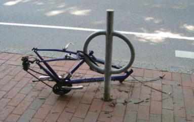 Des vélos retrouvés a Gagny