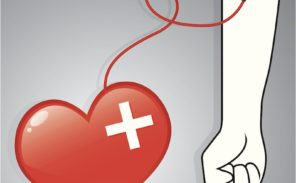 Don du sang: l'appel établissement français du sang