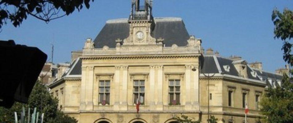 Ville de Paris: 13 411 euros d'indemnisation pour une fracture du radius