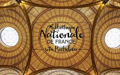 BNF: le site de Richelieu prend l'eau!