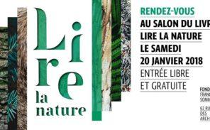 «Lire la nature » au musée de la chasse et de la nature