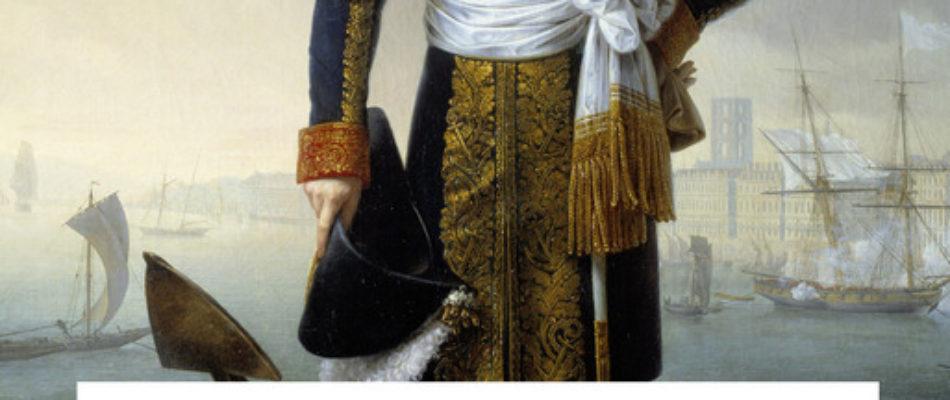«Louis XIX» par François de Coustin